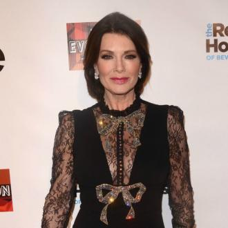 Lisa Vanderpump: 'You've got to be a secure man to be married to me'