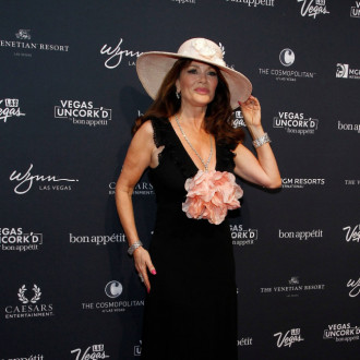 Lisa Vanderpump loves English builder's tea and keeps PG Tips in her handbag