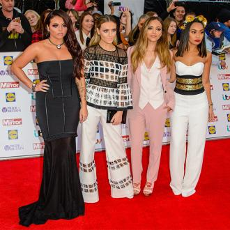 Little Mix want to perform with the Spice Girls