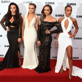Little Mix would 'love' to collaborate with a rapper