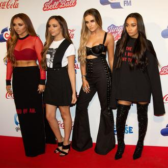 Little Mix want to crack America in 2017