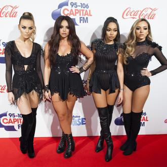 Little Mix Don't Care About 'Negative' Reactions To Their Skimpy Outfits