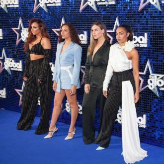Little Mix's ambition is to empower people