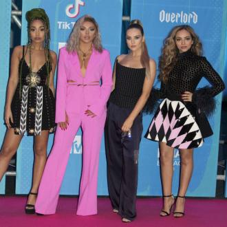 Perrie Edwards won't let Little Mix get matching tattoos