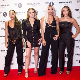 Little Mix want to join Spice Girls on tour