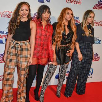 Little Mix Want Selena Gomez Collaboration