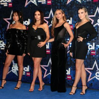 Little Mix Felt More Secure Wearing Heavier Make-up