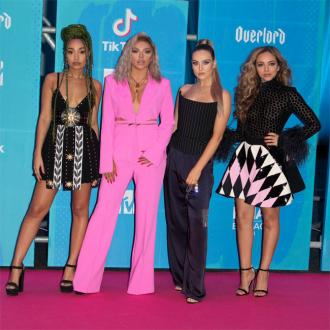 Little Mix vow to stay together as long as they are having hits