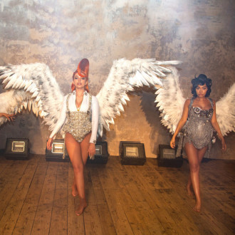 Little Mix's Heartbreak Anthem originally featured Jesy Nelson