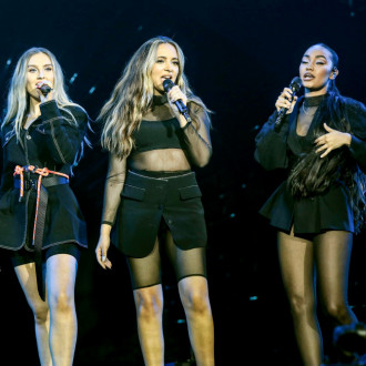 Little Mix want to make visual album with Beyonce's budget