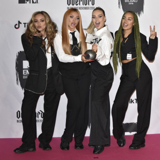 Little Mix hint at new music to mark 10th anniversary