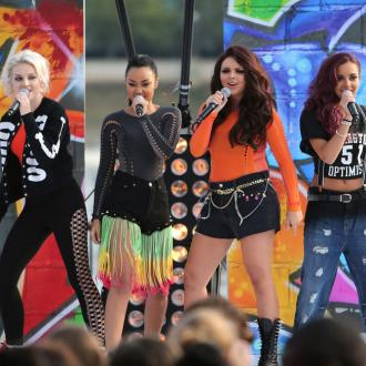 Little Mix: 'Dna' Number One Disappointment