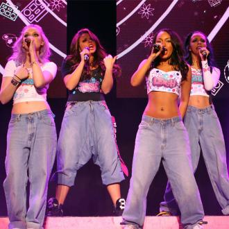 Little Mix: Tlc Had Perfect Songs