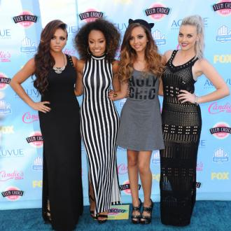Little Mix Dish The Dirt On Style Essentials