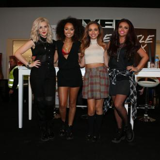 Little Mix Grow Up On Second Album