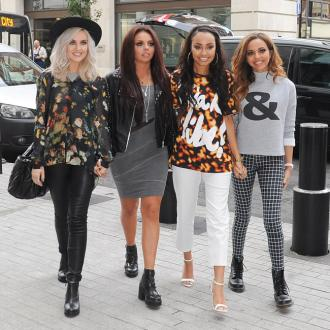 Little Mix Announced UK Tour Dates