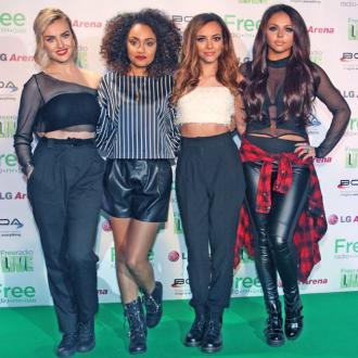 Little Mix 'Disappointed' About Brit Awards Nominations Snub