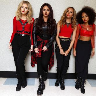 Little Mix got 'loads of piercings' on tour