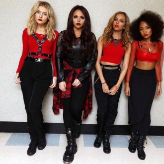 Little Mix Reveal UK Tour Sex Ban