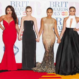 Little Mix are 'perfectionists'