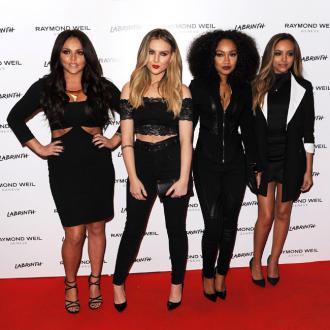 Little Mix Become 'Tramps' When On A Break