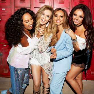 Little Mix Announce New Lp Get Weird