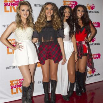 Jade Thirlwall 'Admires' Jesy Nelson And Jake Roche