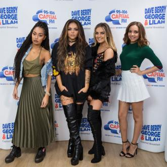Little Mix's Perrie Edwards: New album was like therapy