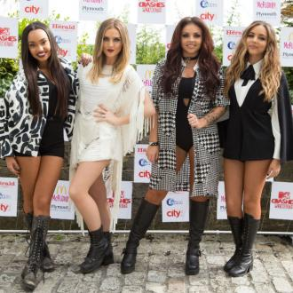 Little Mix perform hit-packed set at MTV Crashes Plymouth