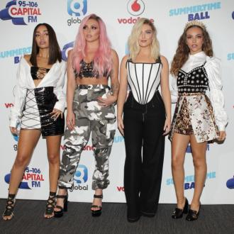 Little Mix Feel 'More Comfortable' In Skimpy Outfits