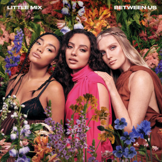 Little Mix announce new album Between Us to mark 10th anniversary