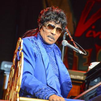 Little Richard saved from death by aspirin