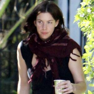 Liv Tyler Doesn't Date