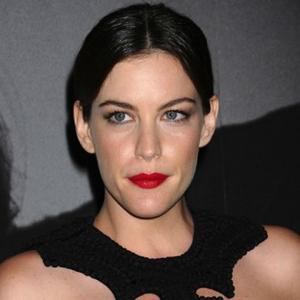 Liv Tyler Expresses Herself In Givenchy Ad