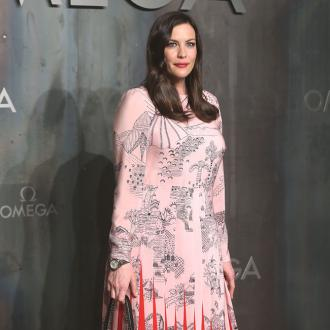 Liv Tyler won't rush down the aisle