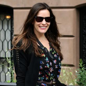 Liv Tyler has solid and healthy relationship with son Milo