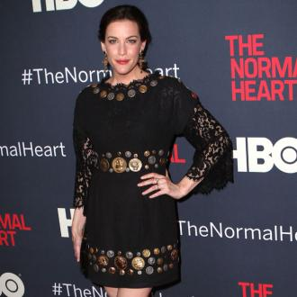 Liv Tyler: I Have 'Jowls' Like My Dad