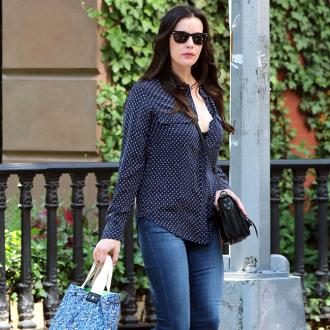 Liv Tyler '100 Per Cent Planning' On More Kids