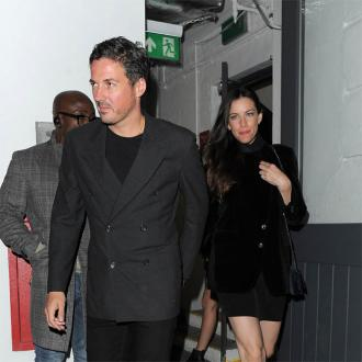 Liv Tyler committed to David Gardner