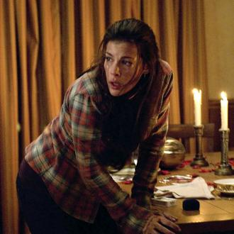 Liv Tyler Wanted To Be Really Scared Filming The Strangers