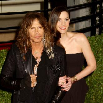Liv Tyler Reveals Secret Family Call