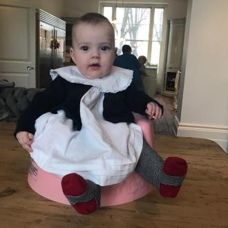 Liv Tyler Gushes Over Daughter Lula Rose