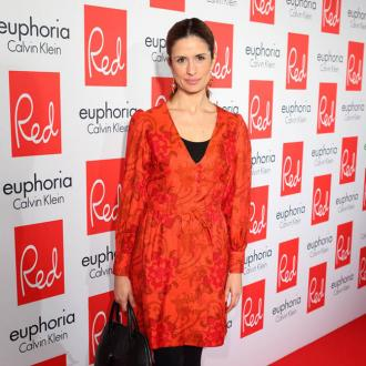 Livia Firth collaborates with Sergio Rossi