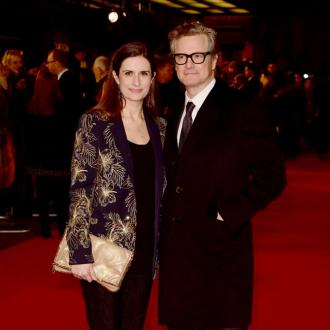 Colin Firth's wife drops stalking allegations against ex-lover
