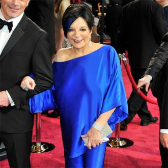 Liza Minnelli's Clooney crush