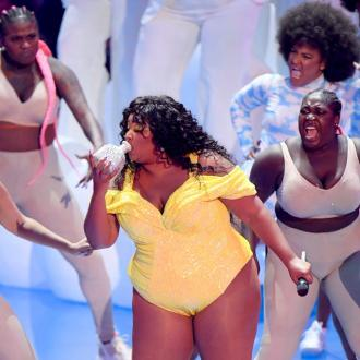Lizzo Downs Tequila Before Mtv Video Music Awards Speech
