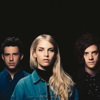 London Grammar make triumphant return to hometown at Eventim Apollo