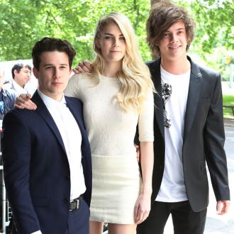 London Grammar get words of wisdom from Coldplay