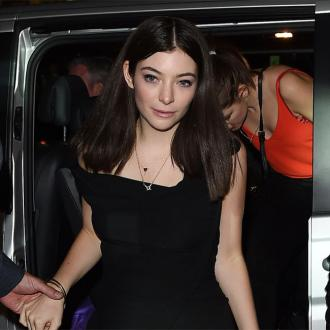 Lorde's Green Light inspired by 'big jangly' hand movement