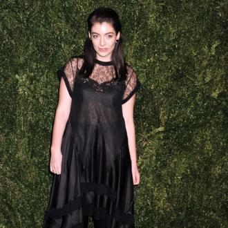 Lorde's Grammy snub